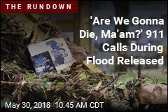 After Md. Flood, 'It Looks Like a Stephen King Movie'