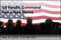 US Pacific Command Has a New Name
