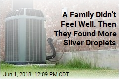Family Allegedly Poisoned Over Complaints About AC Unit