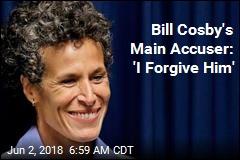 Andrea Constand: I Forgive Bill Cosby
