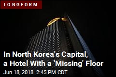 A North Korean Hotel, Otto Warmbier, and the 'Missing' 5th Floor