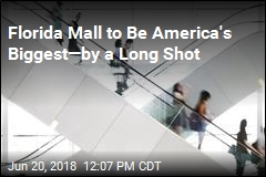 America's Biggest Mall Yet in the Works