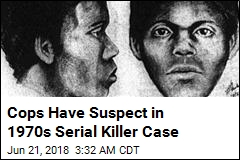 Cops Have Suspect in 1970s Serial Killer Case