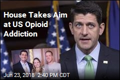 House OKs Bill Expanding Opioid Treatment