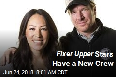 Fixer Upper Stars Unveil Newest Addition