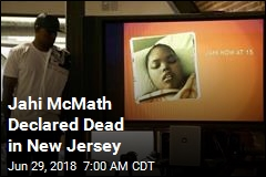 Mom: Jahi McMath Died After Surgery