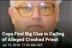 In Priest Embezzlement Case, a Telling Discovery