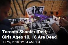Family: Toronto Shooter Battled Psychosis