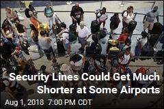TSA Might Eliminate Screening at 150 Small Airports