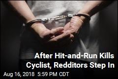 Redditors Help Solve Fatal Hit-and-Run