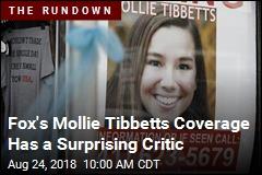 Geraldo Rivera Doesn't Like Fox's Mollie Tibbetts Coverage