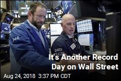 S&P 500, Nasdaq Close at Record Highs