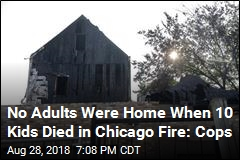 All 10 Who Died in Chicago Fire Were Kids