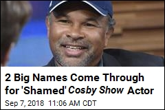 Report: Cosby Show Actor Nabs Role on Tyler Perry Show