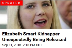 In Surprise, Elizabeth Smart Kidnapper to Be Freed