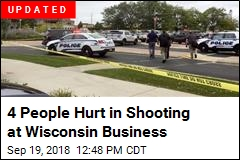 Police Responding to Active Shooter at Wisconsin Business