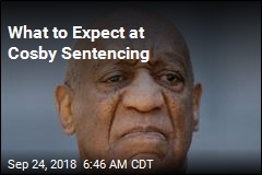 What to Expect at Cosby Sentencing
