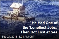 A Rope Snapped, and 49 Days Lost at Sea Followed