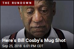 Judge to Cosby: 'The Day Has Come. The Time Has Come'