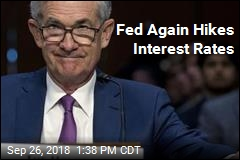 Fed Again Hikes Interest Rates
