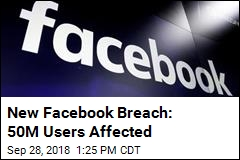New Facebook Breach: 50M Users Affected