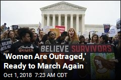 Date Has Been Set for the Next Women's March