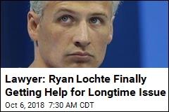 Lawyer: Ryan Lochte Seeking Help for 'Destructive' Addiction