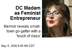 DC Madam as Feminist Entrepreneur