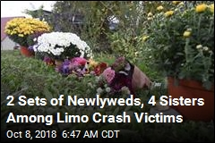 4 Sisters Among 20 Dead in Horrific Limo Crash