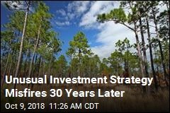 Odd Retirement Investment Doesn't Pay Off in the South