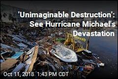 In Photos: See Devastation of Hurricane Michael