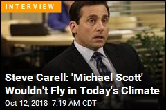 Steve Carell: Office Reboot Would Be a Bad Idea
