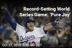 Longest Game in World Series History: 7 Hours, 20 Minutes