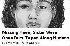 Women Found Duct-Taped Along Hudson Were Sisters