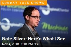 Nate Silver Gives His Verdict