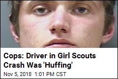 Driver Hit With DUI Charge as Community Mourns Girl Scouts