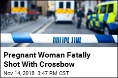 After Pregnant Woman Is Killed With Crossbow, a Miracle