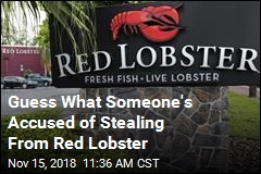 Cops: Woman Stole Live Lobster From Red Lobster