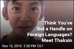 Cambodian Boy Puts Your Language Skills to Shame