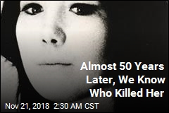 Almost 50 Years Later, We Know Who Killed Her