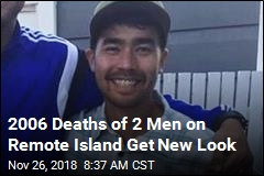 Officials Study Death of Men Killed by Remote Tribe in 2006