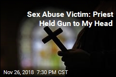 Priest Held Gun to Sex Assault Victim's Head