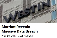 Stayed at a Starwood Hotel? Hackers May Have Your Data