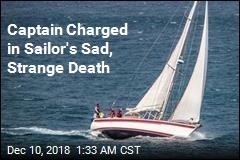 Captain Charged in Sailor's Sad, Strange Death