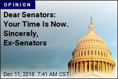 44 Ex-Senators to Current Ones: Stand Up for Democracy