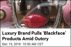 Angry Post Prompts Prada to Pull 'Blackface Creatures'