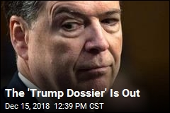 The 'Trump Dossier' Is Released