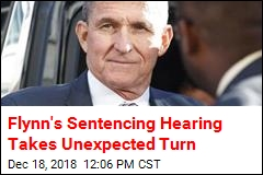 Flynn Hearing Eventful After All: Sentencing Is Delayed