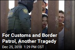 Another Child Dies in Immigration Custody