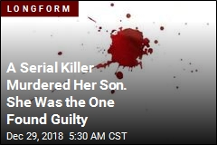 A Serial Killer Murdered Her Son. She Was the One Found Guilty
